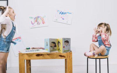 Picadelo, la box des enfants curieux !