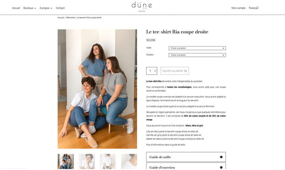 Commande de tirages photos sur le site e-commerce Photo 2000